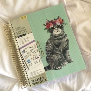 18 Month 2019-2020 Recollections Planner
